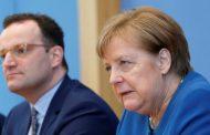 Меркел: До 70% от Германия може да се зарази