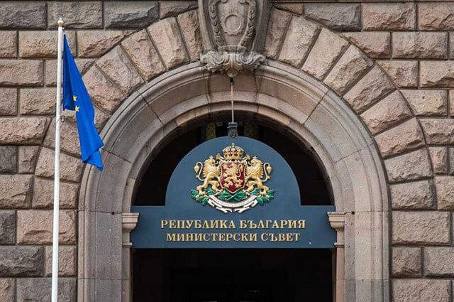Борисов рискува бунтове пред Министерски съвет заради действията на Мутафчийски.