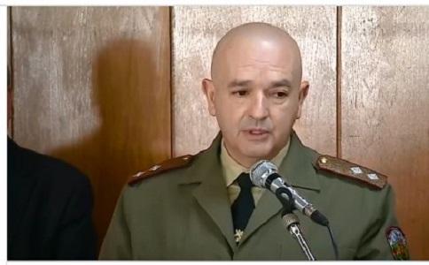 """Ген. Мутафчийски: """"Българите разбраха сериозността на положението"""""""