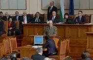 Окончателно: България в извънредно положение за 1 месец