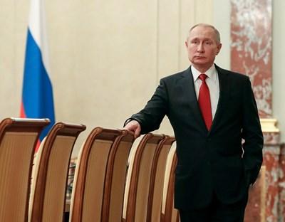 Путин скръцна със зъби на Борисов от Москва! Този път не може да излъже!