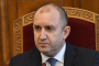 Борисов: Вече няма да се чувам с Радев. Безсмислено е.