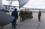 Русия с 15-товарен военен самолет с техника и оборудване за COVID – 19 в Италия!
