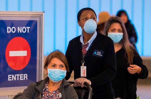 Симптомите на коронавируса са като на всеки обикновен грип. Трудно се различават без тест.