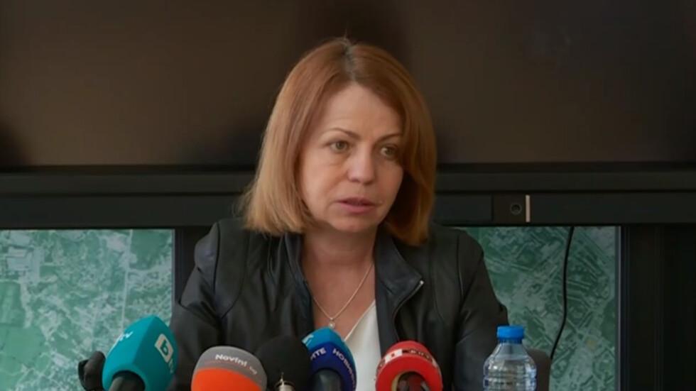 Йорданка Фандъкова: Кризата в София ще има отражение и през 2021 г.