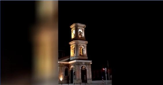 Църква в Пловдив с 15-минутен камбанен звън към Бога