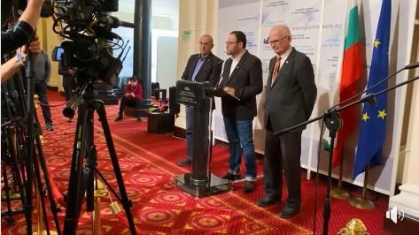 Министерството на отбраната предвижда да продаде три полуострова в най-красивите части на Южното Черноморие