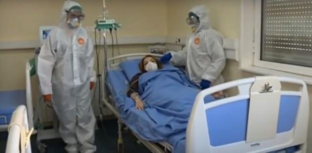 """9 души със симптоми на коронавирус са настанени в Инфекциозна клиника към УМБАЛ """"Св. Георги"""" в Пловдив"""