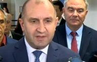 """Президентът Радев призова """"без паника"""": Имаме капацитета и силите да се справим с тази зараза"""
