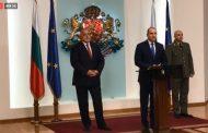 """Президентът Радев: """"Тази криза е възможност да излезем по-силни и единни като народ"""""""