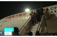 Браво на Китай! Това ще се помни от историята: Китай спасява Италия от коронавируса