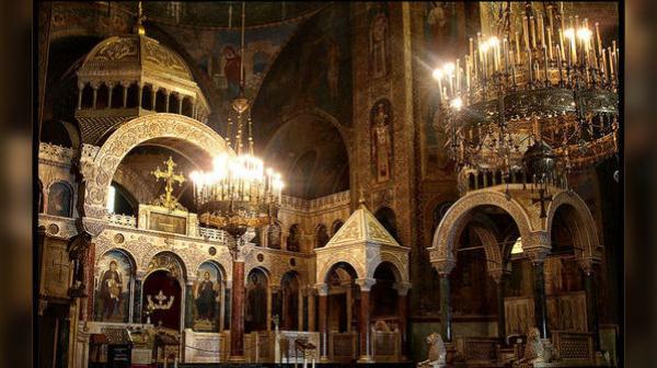 Гръцката православна църква с драстични мерки заради коронавируса!