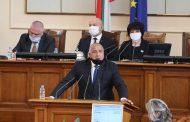 Премиерът Борисов налага ли вече и законово диктатура?!