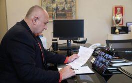 Извънредно обръщение на Бойко Борисов към нацията!
