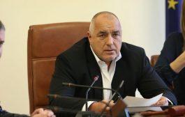 Борисов няма да тръгне срещу Валентин Златев, ако не е подкрепен от американския посланик Херо Мустафа.