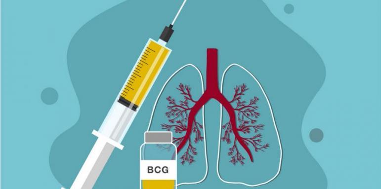 6 пъти по-ниска смъртност от COVID-19 в страните с масова ваксинация с БЦЖ