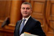 Владислав Горанов на разпит в Прокуратурата
