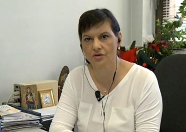 Дариткова е преглеждала първите болни от коронавирус в област Смолян