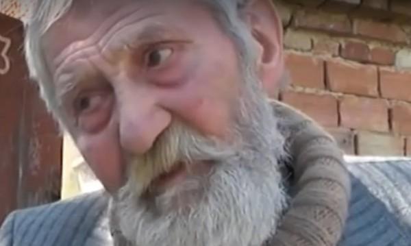 Още един пенсионер дари пенсията си от 219 лева на болницата във Видин