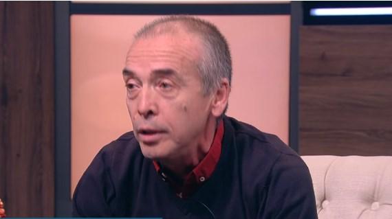 """Мангъров се подигра с кризисния щаб и Борисов! """"Много е секси да умреш от коронавирус!"""""""
