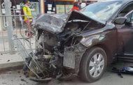 Задържан е шофьорът, предизвикал жестоката катастрофа, при която загина Милен Цветков