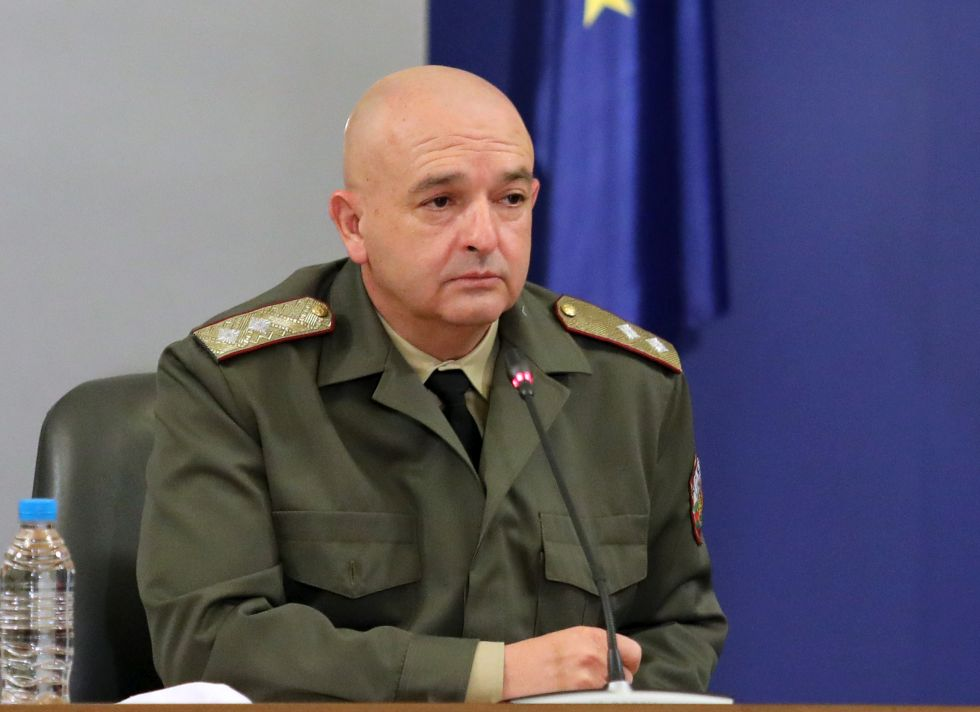 Борисов изхвърли Мутафчийски като ползвана носна кърпичка