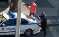 Глобиха пловдивски полицай за това, че не носи маска! Така му отмъстил шофьор с написан акт!