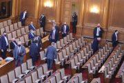 Парламентът гласува актуализацията на бюджет 2020 и удължаването на извънредното положение