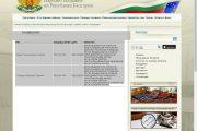 Стоян Маврудиев и аферите на ръководената от него Българска банка за развитие.