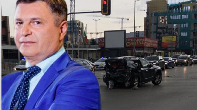 Съдът решава дали да остави в ареста Кристиан Николов, причинил смъртта на Милен Цветков