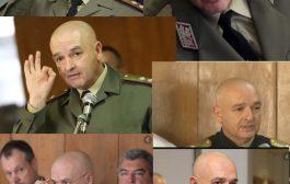Генерал Мутафчийски мени ли си мнението често – от брифинг на брифинг?