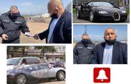 Борисов чете пред камера списъци с луксозни автомобили. Голяма импровизация падна!
