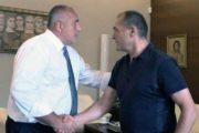 Имало ли е среща на яхта в Дубай на Черепа с български олигарх, близък до Борисов, който гони интересите на премиера?!