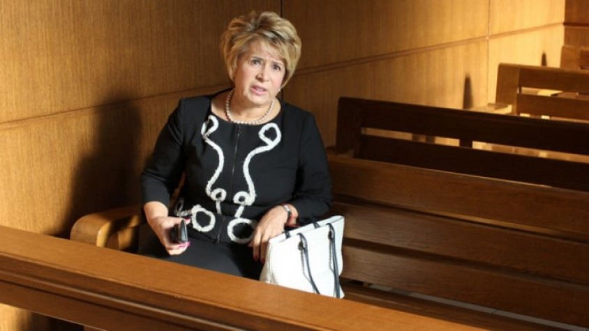 Доведен син на социалната министърка Масларова е поръчителя на убийството на Марангозова!
