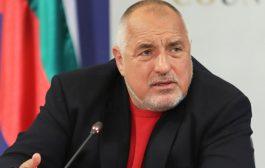 Борисов изигра Мая Манолова. Левите вече не я искат