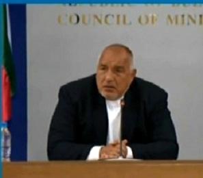 """Не се хабете с Борисов и не падайте на неговото ниво – обиди, назидания и какъв език – """"тулупи"""", """"мисирки"""", сал той юнак на коня"""