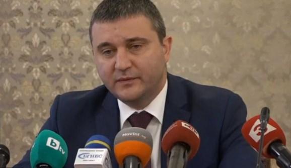 """Vladi Goranov"" отговори на Васил Божков за есемесите"