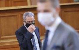 ДПС поиска оставката на Цвета Караянчева като шеф на Народното събрание.