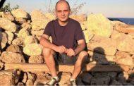 Мистериозна смърт на журналиста Александров, критик на властта.