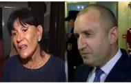 Ива Николова: И улично куче ще е по-добър президент от Румен Радев!