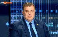 """Каракачанов застана зад Горанов: """"Благодарение на него България има тази финансова стабилност"""""""
