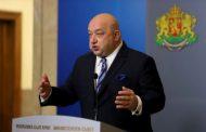 "Премиерът Борисов не прие акциите на""Левски"""