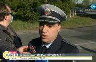 Нова акция на полицията: Масови проверки на пътя