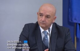 Последният брифинг на Мутафчийски беше позор за българската журналистика!