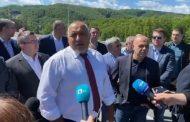 Бойко Борисов: Българите бяха дисциплинирани, спазваха ограничителните мерки и затова се спасихме