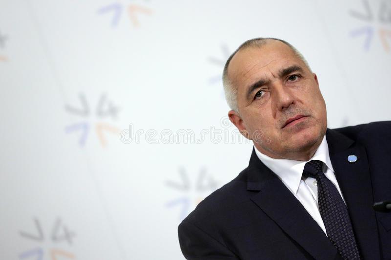 Готвят Борисов за президент, Томислав Дончев за премиер. Цветанов се коалира с ГЕРБ, а Радев трябва да е компрометиран.