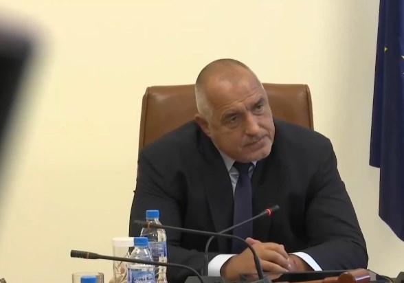 Борисов е бил категоричен пред резидента на ЦРУ в България: Оставка до изборите няма да подаваме!