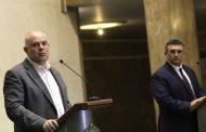 След удара в ГДБОП, прокуратурата Борисов ли ще просне на земята с белезници?