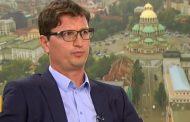 Димитър Ганев не е знаел за действията на Божков и за плащане на рекет към Борисов.