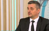 Оказа се, че кандидатът за премиер на България Кирил Добрев е бил арестуван с огромна сума пари!
